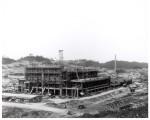 9201-1 Building under construction