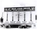 5th War Loan Drive
