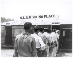 National Labor Relations Board Election