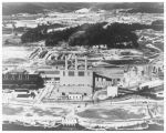 Aerial view of Oak Ridge Gaseous Diffusion Plant