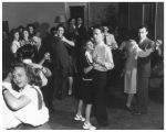 Easter dance at Gamble Valley Community Center