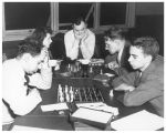 Members of the Chess Club