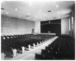 Oak Ridge High School auditorium