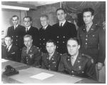 Army and Navy officers