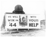 We will win in '44 with your help