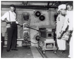 Atomic furnace for cooking radioisotopes