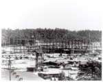 Early framework and building construction at Y-12