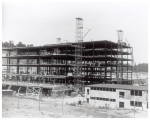 Framework for 9207 building