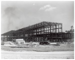 Y-12 Beta building construction