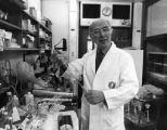 Pioneers in Science and Technology Series: Renato (Rene) Dulbecco