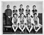 Army basketball team