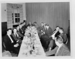 U. S. Atomic Energy Commisioners meeting in Oak Ridge
