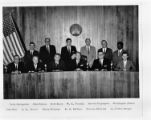 Oak Ridge City Council in 1964