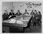 Municipal board or commission meeting