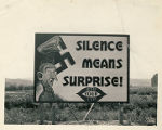 Silence means surprise