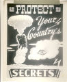 Protect your country's secrets