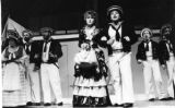 Scene from H.M.S. Pinafore